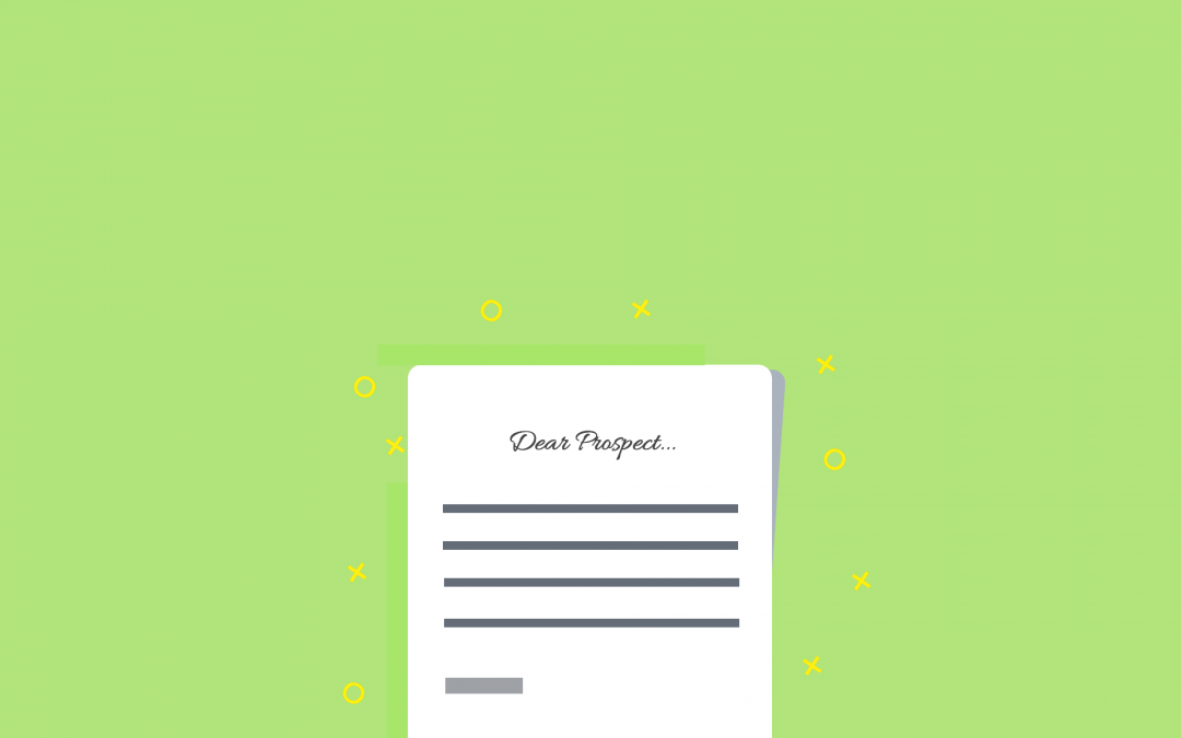 How to Start a Sales Proposal to Suck Prospects Right In